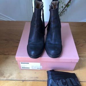 7853322206b Acne Studios Shoes | Tinne Size 38 | Poshmark